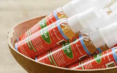 Les propriétés et les bienfaits de l'huile d'Ojas, appelée aussi Ojas ou huile de guérison royale (PART 1/2)
