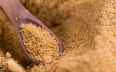 Sucre de coco LS TRADE (sève des fleurs de cocotier)