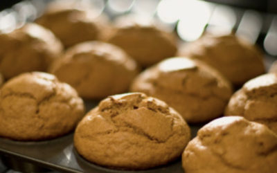 Recette de Muffin de Giromon