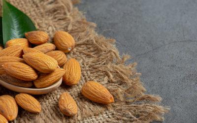 Recette des chouchous aux amandes au sucre de coco