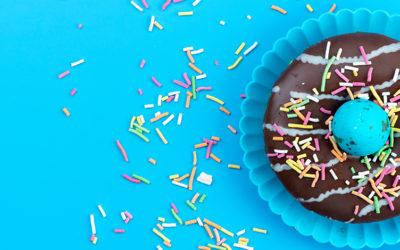 Donuts vegan au Chocolat et au sucre de coco LS TRADE